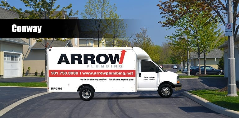 Conway, AR Plumbers